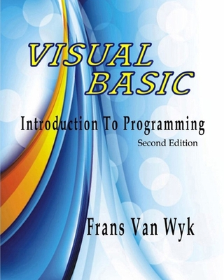Visual Basic: Introduction to Programming-cover