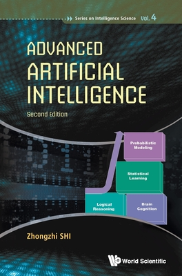 Advanced Artificial Intelligence (Second Edition)-cover