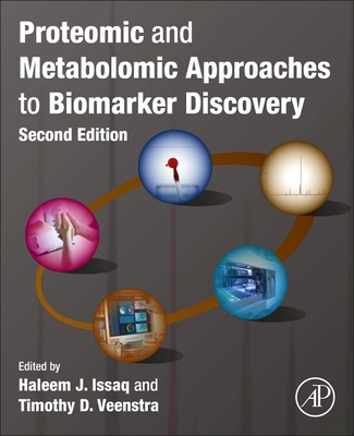 Proteomic and Metabolomic Approaches to Biomarker Discovery-cover