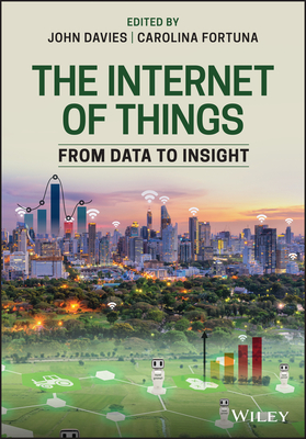 The Internet of Things: From Data to Insight-cover