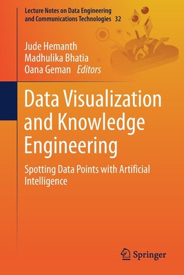 Data Visualization and Knowledge Engineering: Spotting Data Points with Artificial Intelligence-cover
