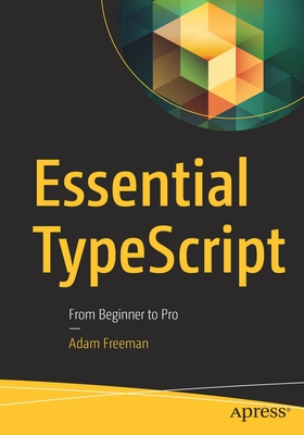 Essential Typescript: From Beginner to Pro-cover