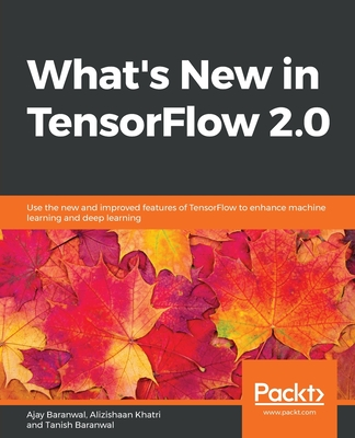 What's New in TensorFlow 2.0-cover