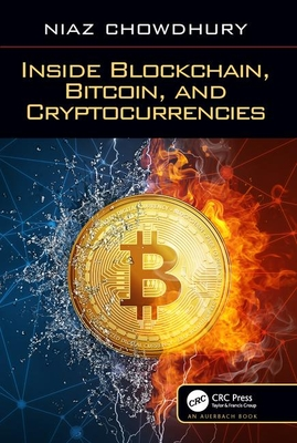 Inside Blockchain, Bitcoin, and Cryptocurrencies-cover