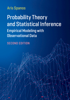 Probability Theory and Statistical Inference: Empirical Modeling with Observational Data-cover