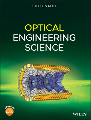 Optical Engineering Science (Hardcover)-cover