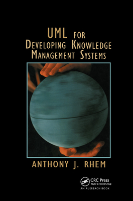 UML for Developing Knowledge Management Systems-cover