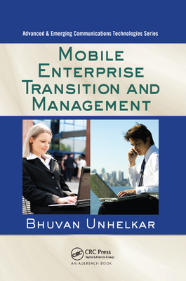 Mobile Enterprise Transition and Management-cover
