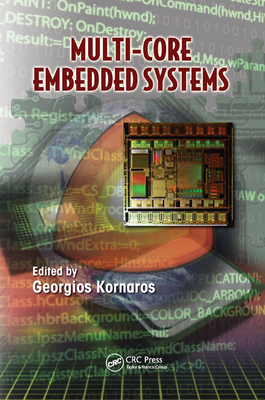 Multi-Core Embedded Systems-cover