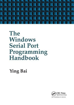 The Windows Serial Port Programming Handbook-cover