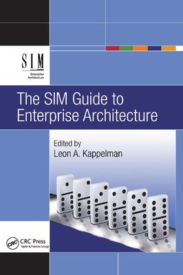 The SIM Guide to Enterprise Architecture-cover
