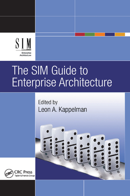 The SIM Guide to Enterprise Architecture-cover