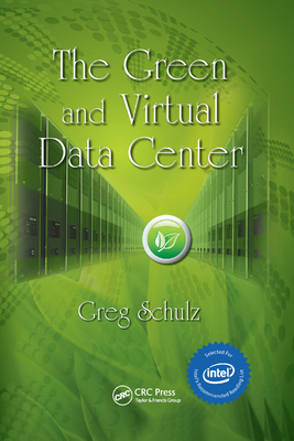 The Green and Virtual Data Center-cover