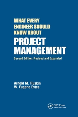 What Every Engineer Should Know about Project Management-cover