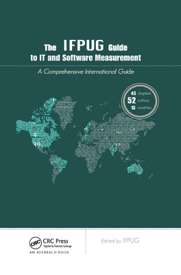 The IFPUG Guide to IT and Software Measurement-cover
