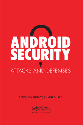 Android Security: Attacks and Defenses-cover