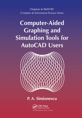 Computer-Aided Graphing and Simulation Tools for AutoCAD Users-cover