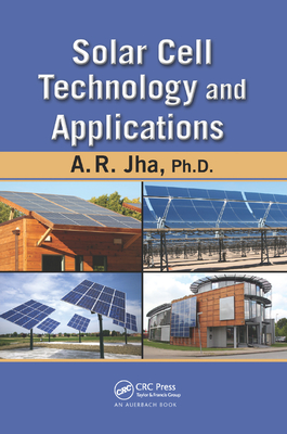 Solar Cell Technology and Applications-cover