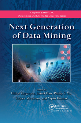 Next Generation of Data Mining-cover