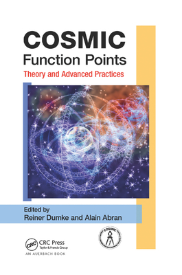 Cosmic Function Points: Theory and Advanced Practices-cover
