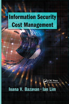 Information Security Cost Management-cover