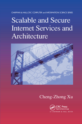 Scalable and Secure Internet Services and Architecture-cover