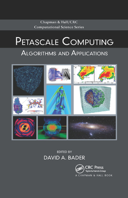 Petascale Computing: Algorithms and Applications-cover