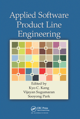 Applied Software Product Line Engineering-cover