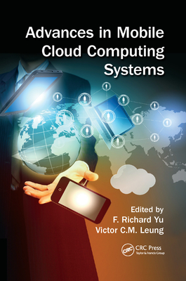 Advances in Mobile Cloud Computing Systems-cover