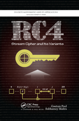 Rc4 Stream Cipher and Its Variants-cover