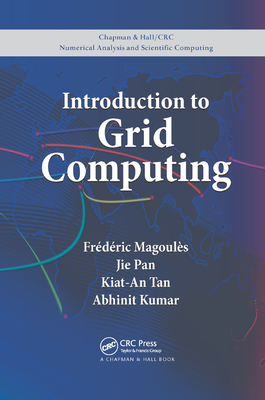 Introduction to Grid Computing-cover