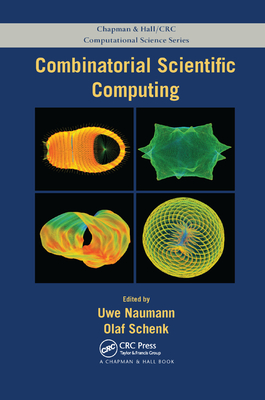 Combinatorial Scientific Computing-cover