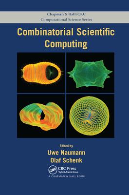 Combinatorial Scientific Computing-cover