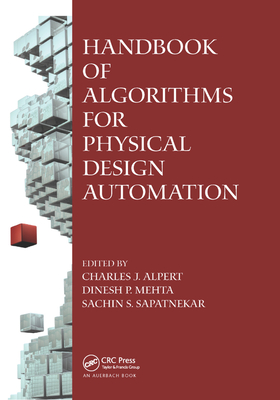 Handbook of Algorithms for Physical Design Automation-cover
