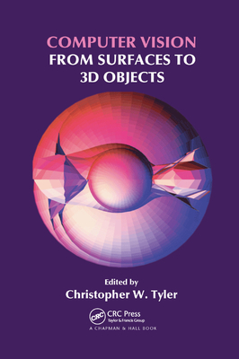 Computer Vision: From Surfaces to 3D Objects-cover
