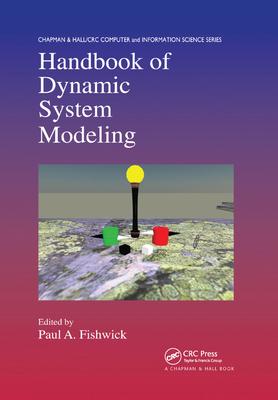 Handbook of Dynamic System Modeling-cover
