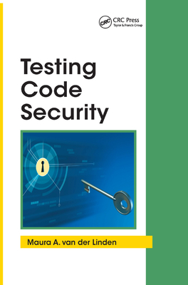 Testing Code Security-cover