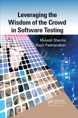 Leveraging the Wisdom of the Crowd in Software Testing-cover