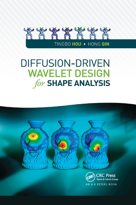 Diffusion-Driven Wavelet Design for Shape Analysis-cover