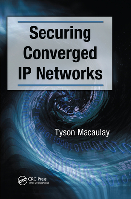 Securing Converged IP Networks-cover