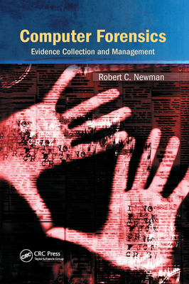 Computer Forensics: Evidence Collection and Management-cover