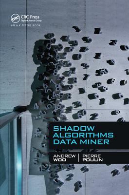 Shadow Algorithms Data Miner-cover