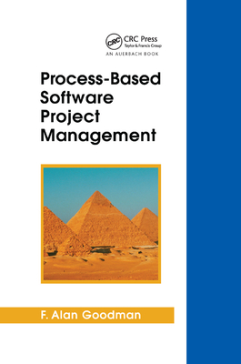 Process-Based Software Project Management-cover