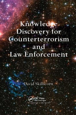 Knowledge Discovery for Counterterrorism and Law Enforcement-cover
