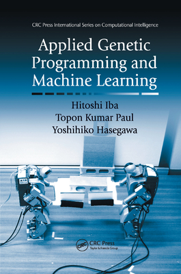 Applied Genetic Programming and Machine Learning-cover