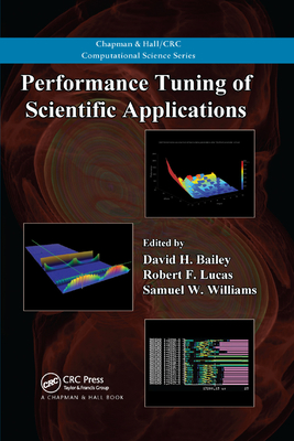 Performance Tuning of Scientific Applications-cover