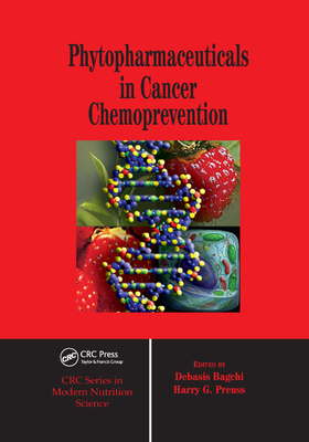 Phytopharmaceuticals in Cancer Chemoprevention-cover