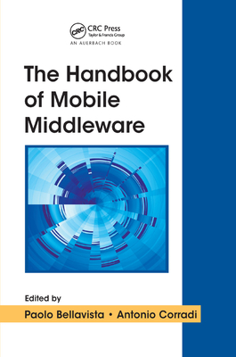 The Handbook of Mobile Middleware-cover