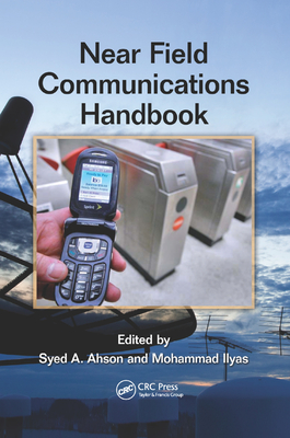 Near Field Communications Handbook-cover
