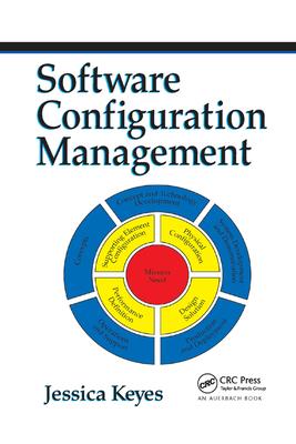Software Configuration Management-cover